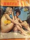 Suntrails # 19 magazine back issue