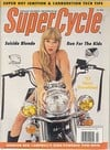 Supercycle February 1995 magazine back issue