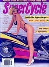 Supercycle June 1995 magazine back issue