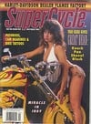 Supercycle October 1995 magazine back issue