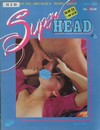Super Head # 6 magazine back issue cover image