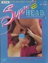 Super Head # 6 magazine back issue