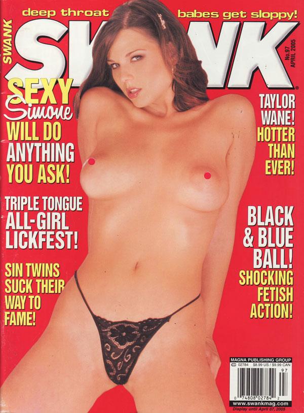 Swank mag nudes, female crackhead nude