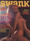 Swank July 1976 magazine back issue