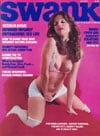 Swank July 1977 magazine back issue
