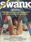 Swank December 1977 magazine back issue