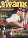 Swank January 1978 magazine back issue