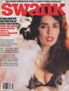 Swank February 1980 magazine back issue