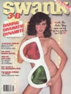 Swank October 1980 magazine back issue