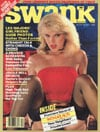 Suze Randall Swank December 1981 magazine pictorial