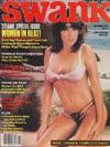 Suze Randall Swank November 1982 magazine pictorial