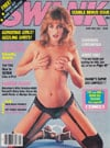 Annie Sprinkle Swank April/May 1983 magazine pictorial