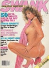 Laura Allen Swank July 1987 magazine pictorial