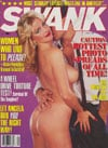 Laura Allen Swank April 1988 magazine pictorial