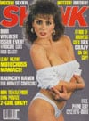 Annie Sprinkle Swank June 1988 magazine pictorial