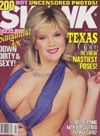 Swank April 1989 magazine back issue