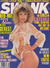 Swank May 1989 magazine back issue