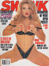 Swank May 1993 magazine back issue