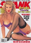 Stephanie Rage Swank October 1993 magazine pictorial
