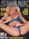 Jenna Jameson Swank September 1994 magazine pictorial