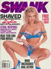 Swank March 1995 magazine back issue
