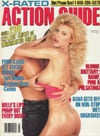 Swank Bonanza December 1991 - X-Rated Action Guide magazine back issue
