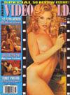 Janine Lindemulder Swank Confidential June 1997 - Video World magazine pictorial