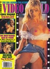 Heather Hunter Swank Confidential January 1998 - Video World magazine pictorial