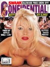 Stephanie Rage Swank Confidential # 23 - September 1999 magazine pictorial