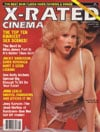 Swank Erotic Series January 1983 - X-Rated Cinema magazine back issue