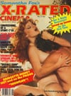Swank Erotic Series August 1983 - X-Rated Cinema magazine back issue