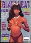 Swank Photo Series # 27 - Black Heat magazine back issue