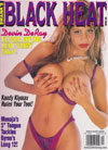 Swank Photo Series # 30 - Black Heat magazine back issue