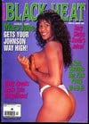 Swank Photo Series # 44 - Black Heat magazine back issue