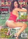 Swank Photo Series # 60 - Black Heat magazine back issue