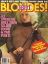 Suze Randall Swank Presents Hot Blondes November 1982 magazine pictorial