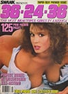 Swank Presents 36-24-36, August 1988 magazine back issue