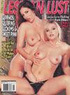 Swank Satin # 101, January 2009 - Lesbian Lust magazine back issue