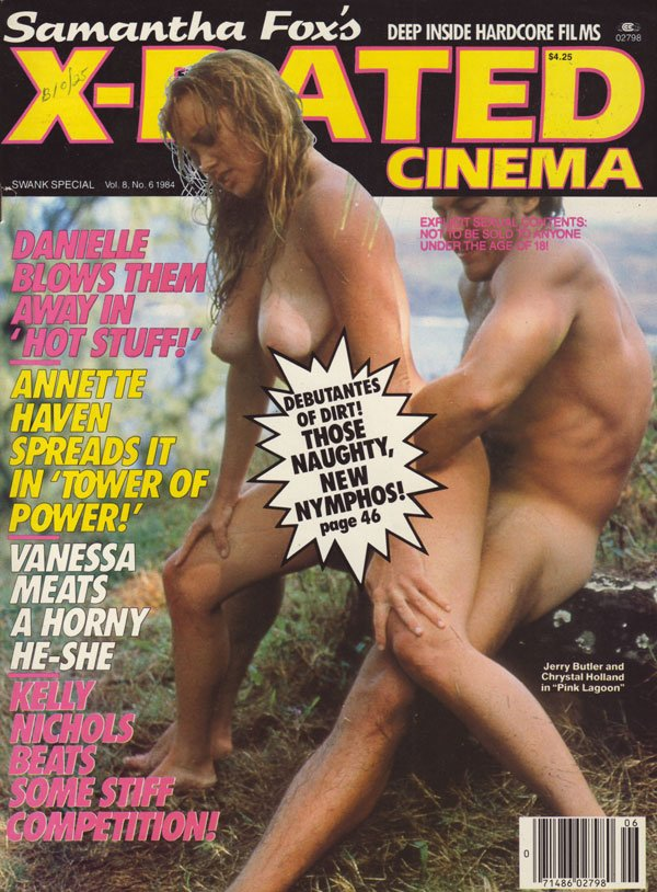 Free Xxx Rated Films