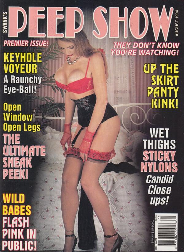 Jennifer voyeur window peep 7 Part 3 7