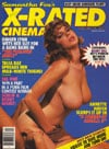 Ginger Allen Swank Special August 1985 magazine pictorial