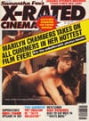 Christy Canyon Swank Special May 1986 - X-Rated Cinema magazine pictorial
