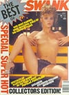 Ginger Allen Swank Super Special # 1, 1987 - The Best of Swank magazine pictorial
