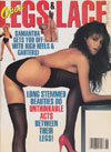 Stephanie Rage Swank Super Special October 1989 - Open Legs & Lace magazine pictorial