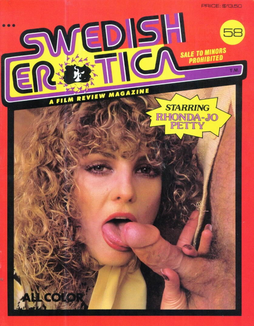 Classic Swedish Erotica Porn