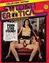 Swedish Erotica # 6 magazine back issue cover image