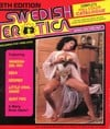 Swedish Erotica # 8 magazine back issue cover image