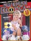 Swedish Erotica # 85 magazine back issue