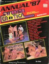 Swedish Erotica # 87 magazine back issue