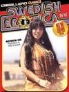 Swedish Erotica # 89 magazine back issue